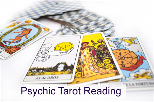 Mary Tarot Readings - Psychic Tarot Readings and Reiki Healing