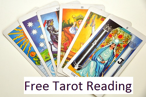 Mary Tarot Readings | Psychic Tarot Readings and Reiki Healing